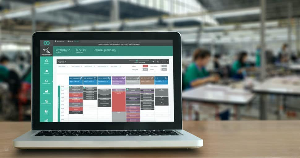 Production Scheduling | Short Term production planning