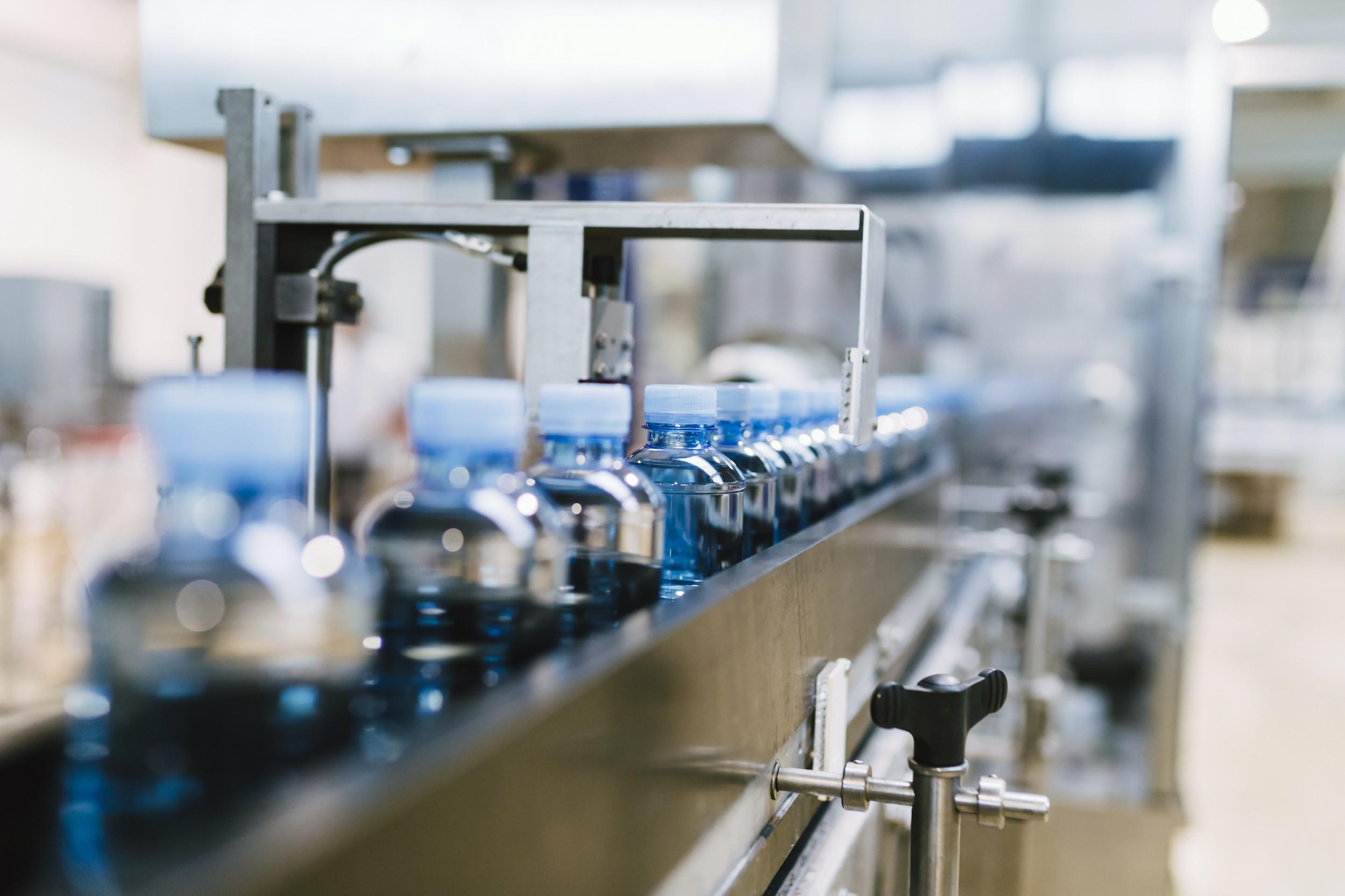 Production capacity of the company | Training